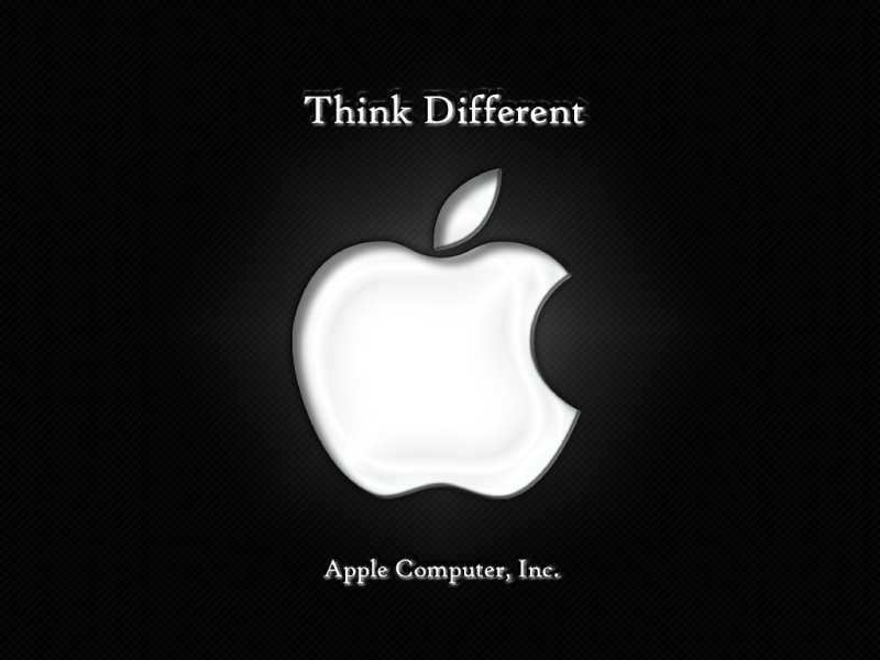 Emotion triggers in APPLE marketing